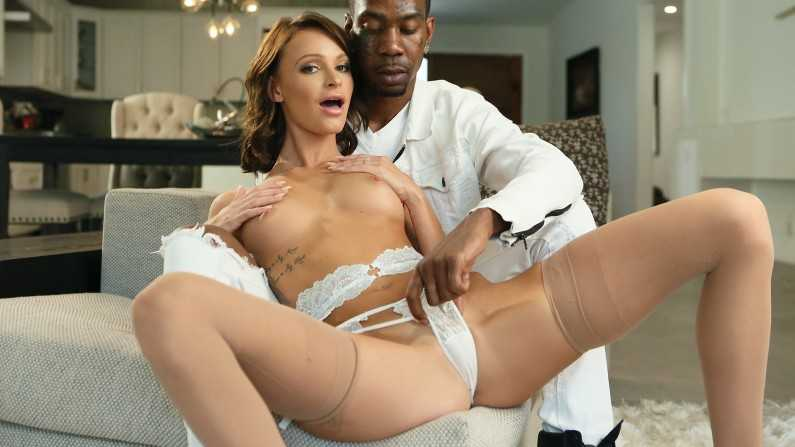 NewSensations Emma Hot Emma Is Hot For Her Bull's BBC Picture